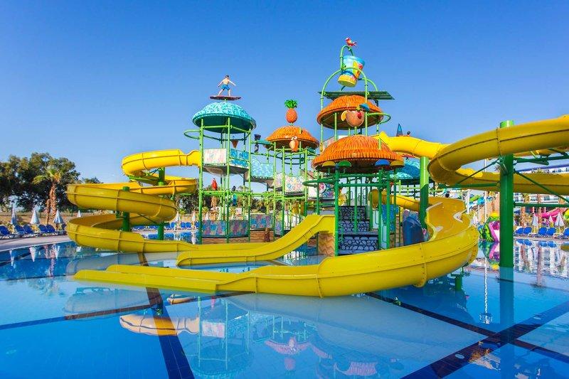 Eftalia Ocean Hotel - 18 Popup navigation