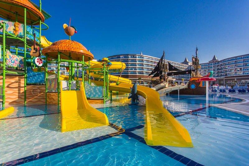 Eftalia Ocean Hotel - 19 Popup navigation