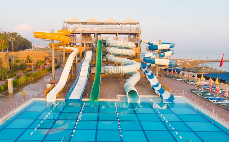Eftalia Ocean Hotel - 3 Popup navigation
