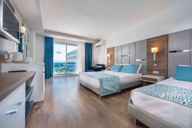 Eftalia Ocean Hotel - 4 Popup navigation