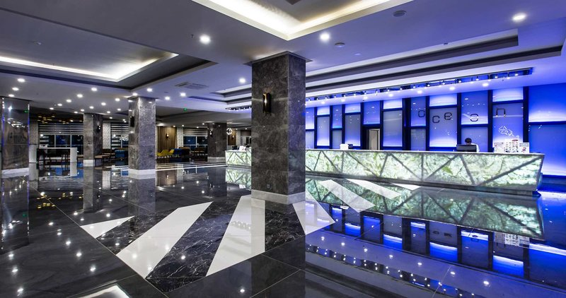 Eftalia Ocean Hotel - 6 Popup navigation