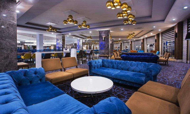 Eftalia Ocean Hotel - 7 Popup navigation