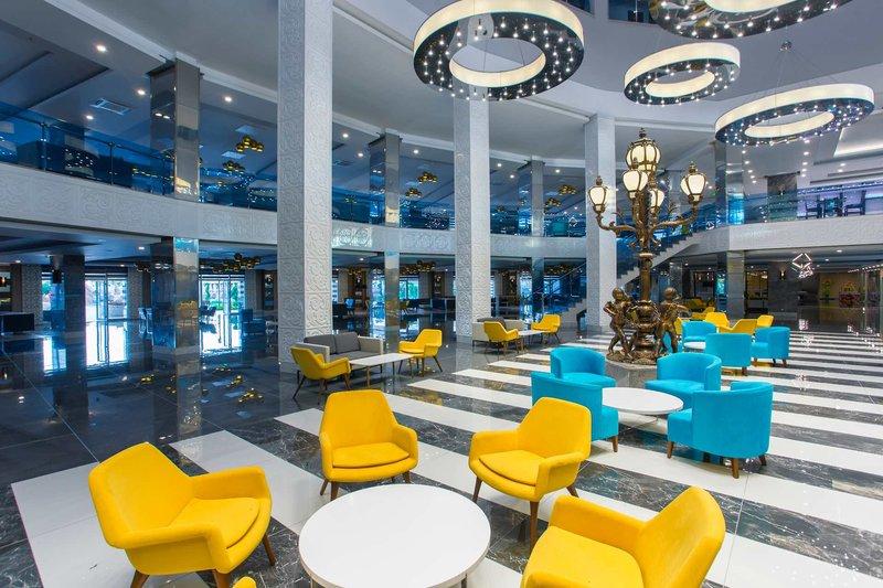 Eftalia Ocean Hotel - 8 Popup navigation