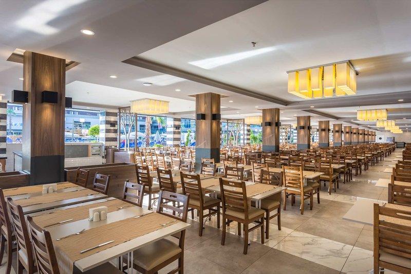 Eftalia Ocean Hotel - 10 Popup navigation