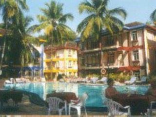 Dona Alcina Resort