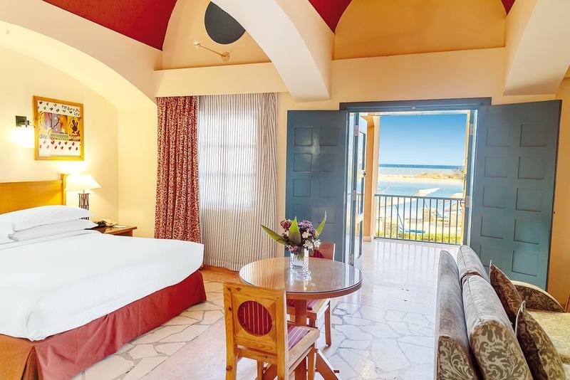 Sheraton Miramar Resort - 2 Popup navigation