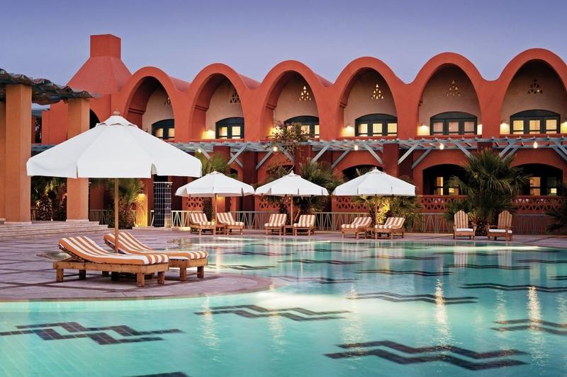Sheraton Miramar Resort - 6 Popup navigation