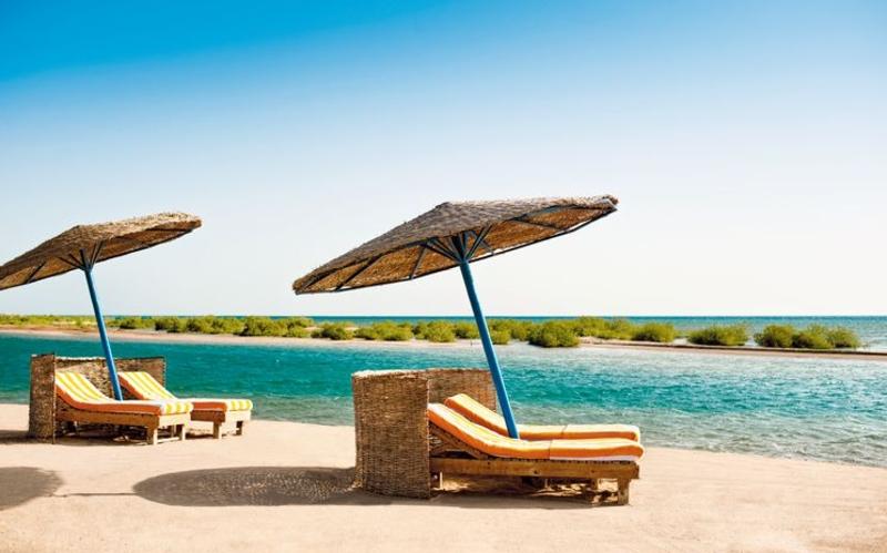 Sheraton Miramar Resort - 7 Popup navigation