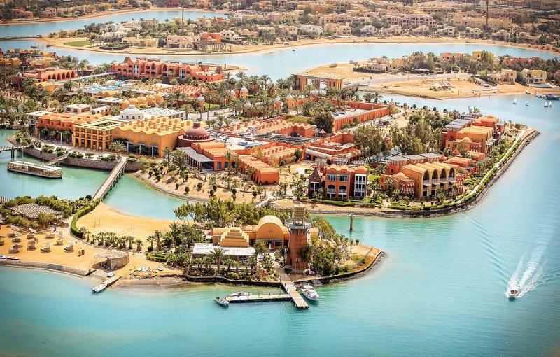Sheraton Miramar Resort - 4 Popup navigation