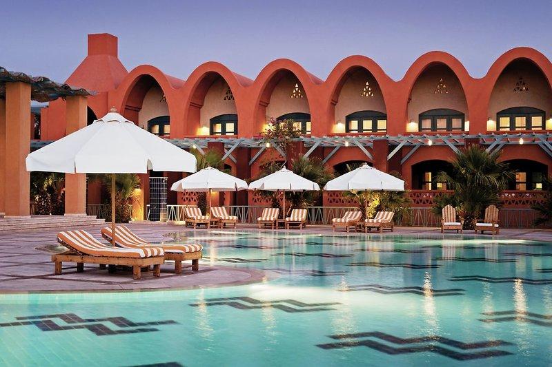 Sheraton Miramar Resort - 5 Popup navigation