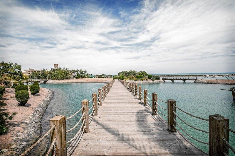 Sheraton Miramar Resort - 12 Popup navigation