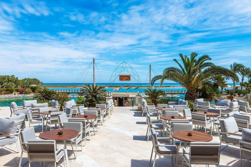 Sheraton Miramar Resort - 15 Popup navigation