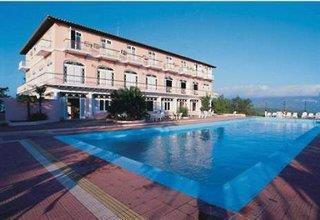 Hotel Via Blanca