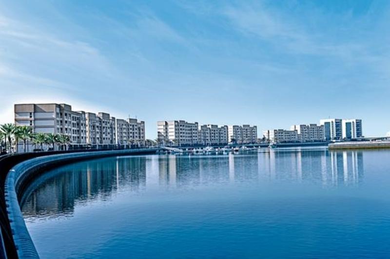 Jannah Resort & Villas - 1 Popup navigation