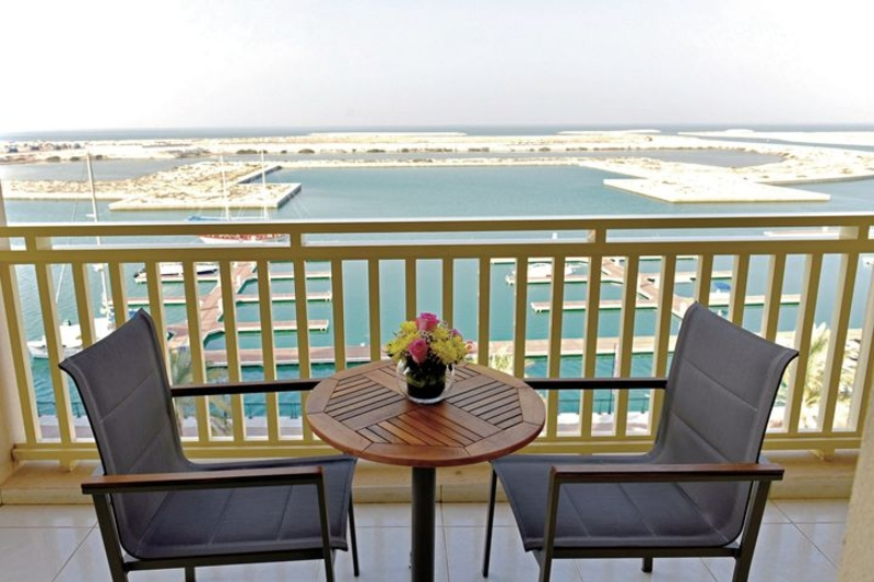 Jannah Resort & Villas - 2 Popup navigation
