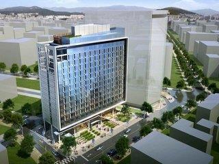 Nine Tree Premier Hotel Myeongdong II