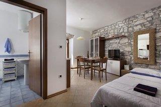 Appartements Al Porto