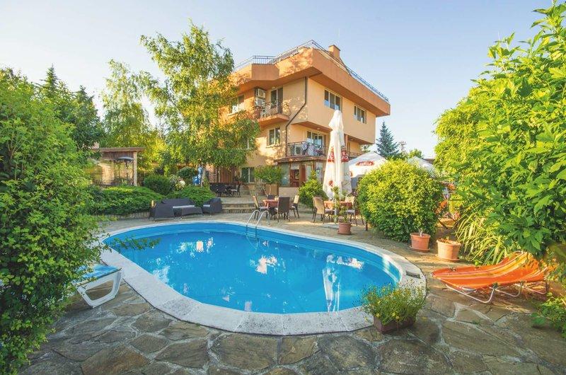 Guesthouse La Casa 1