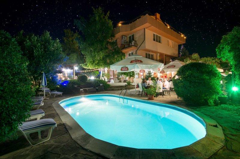 Guesthouse La Casa 2