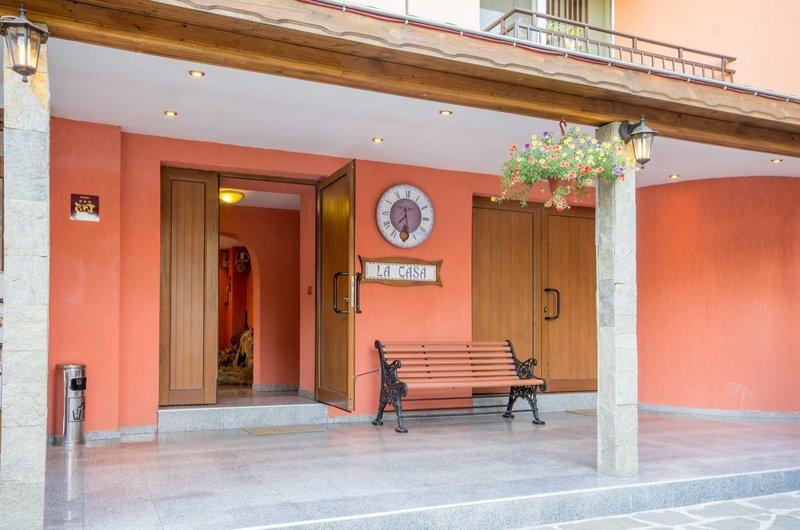 Guesthouse La Casa 6