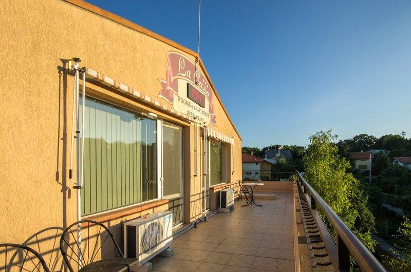 Guesthouse La Casa 8