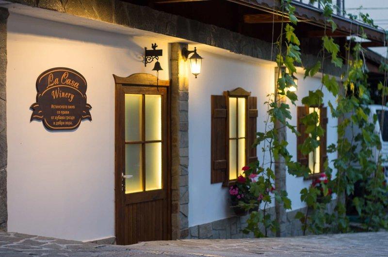 Guesthouse La Casa 13
