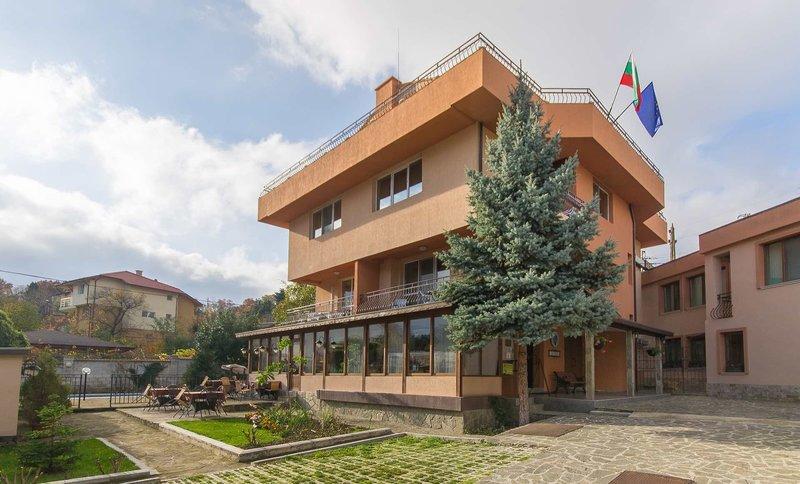 Guesthouse La Casa 15