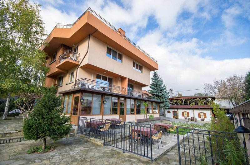 Guesthouse La Casa 16