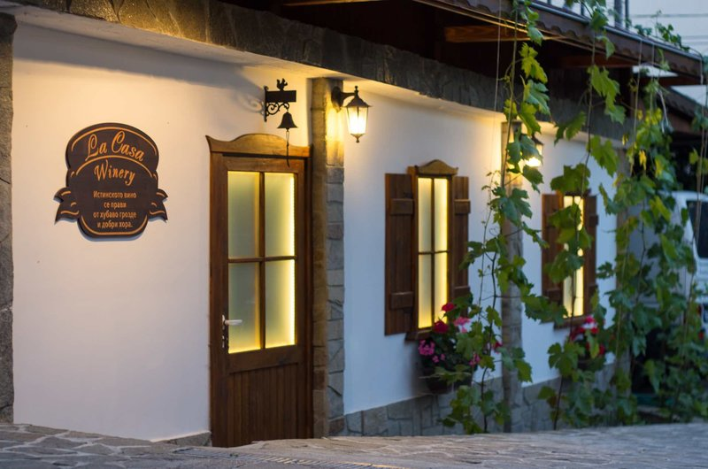 Guesthouse La Casa