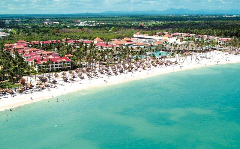 Paradisus Palma Real Golf & Spa Resort - 1 Popup navigation
