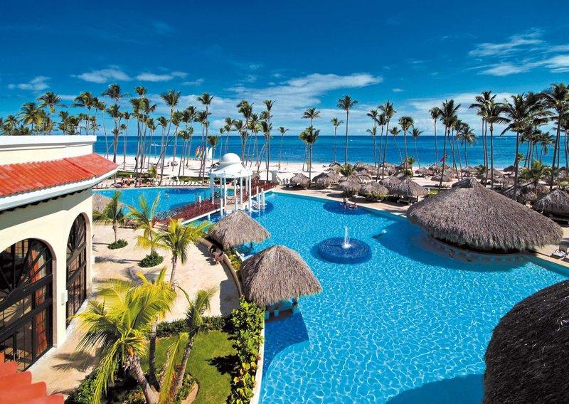 Paradisus Palma Real Golf & Spa Resort - 2 Popup navigation