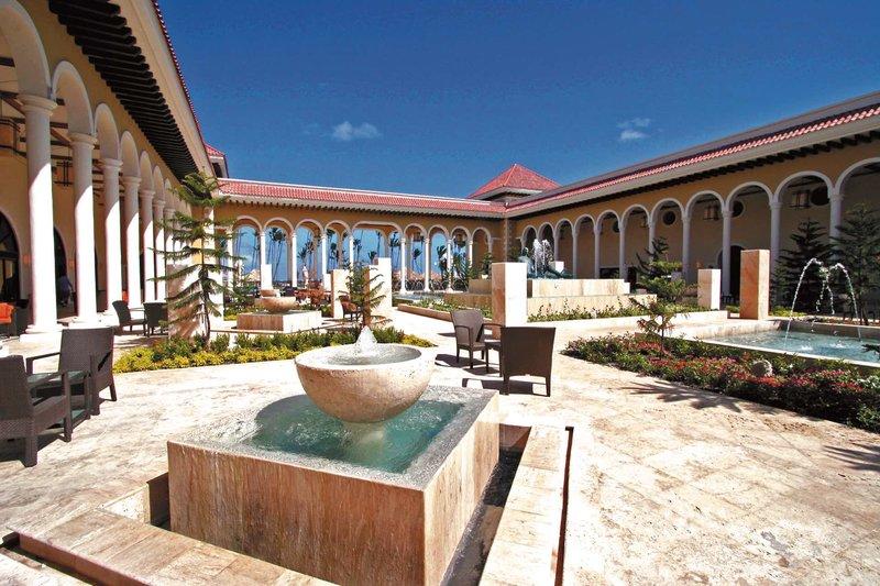 Paradisus Palma Real Golf & Spa Resort - 3 Popup navigation