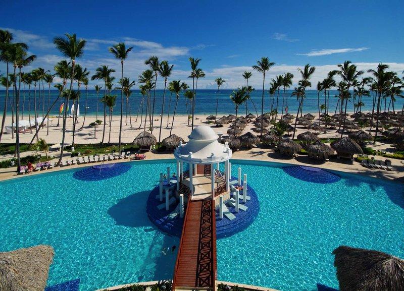 Paradisus Palma Real Golf & Spa Resort - 7 Popup navigation