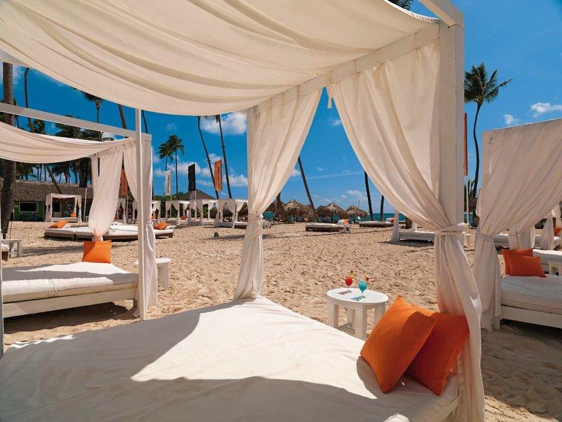 Paradisus Palma Real Golf & Spa Resort - 8 Popup navigation