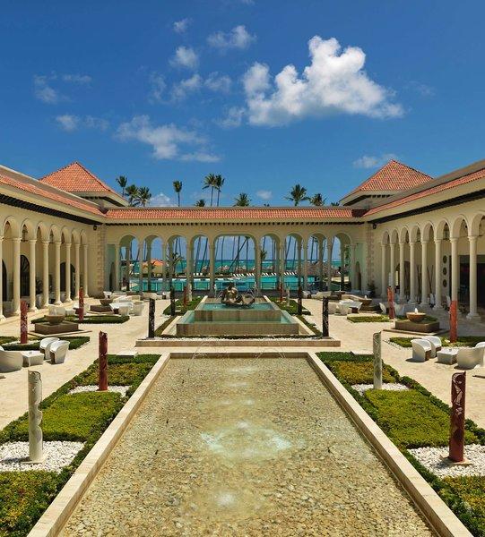 Paradisus Palma Real Golf & Spa Resort - 10 Popup navigation