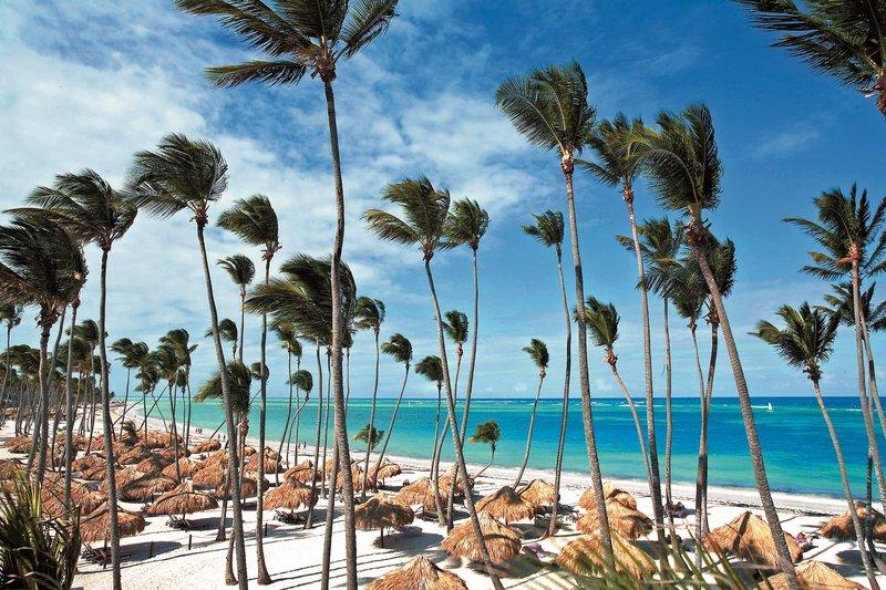 Paradisus Palma Real Golf & Spa Resort - 12 Popup navigation