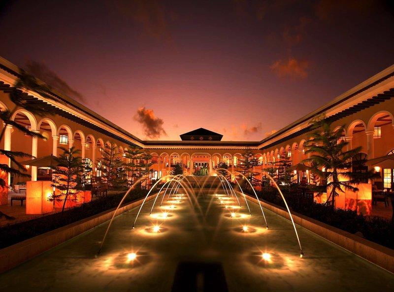 Paradisus Palma Real Golf & Spa Resort - 13 Popup navigation