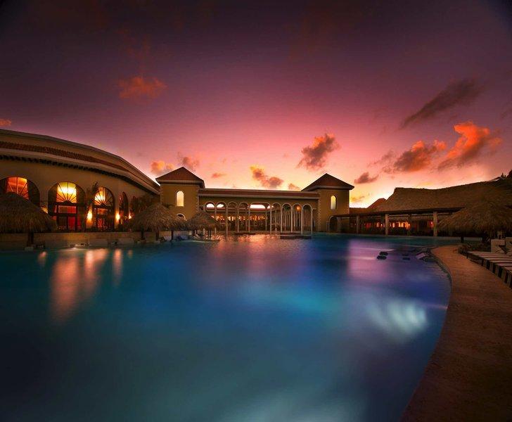 Paradisus Palma Real Golf & Spa Resort - 14 Popup navigation