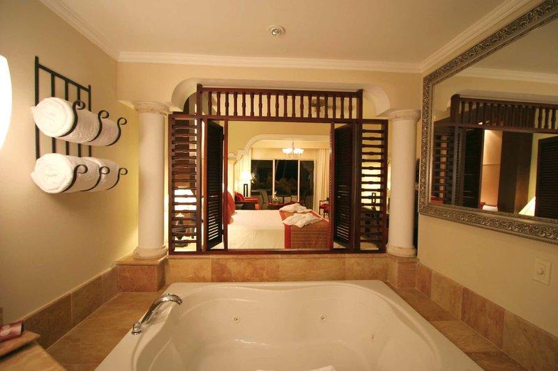 Paradisus Palma Real Golf & Spa Resort - 16 Popup navigation