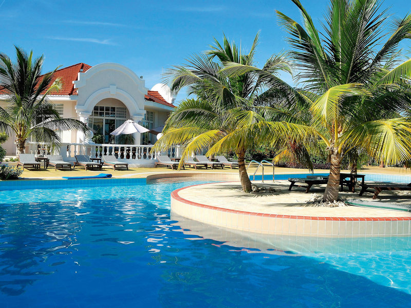 Iberostar Selection Ensenachos