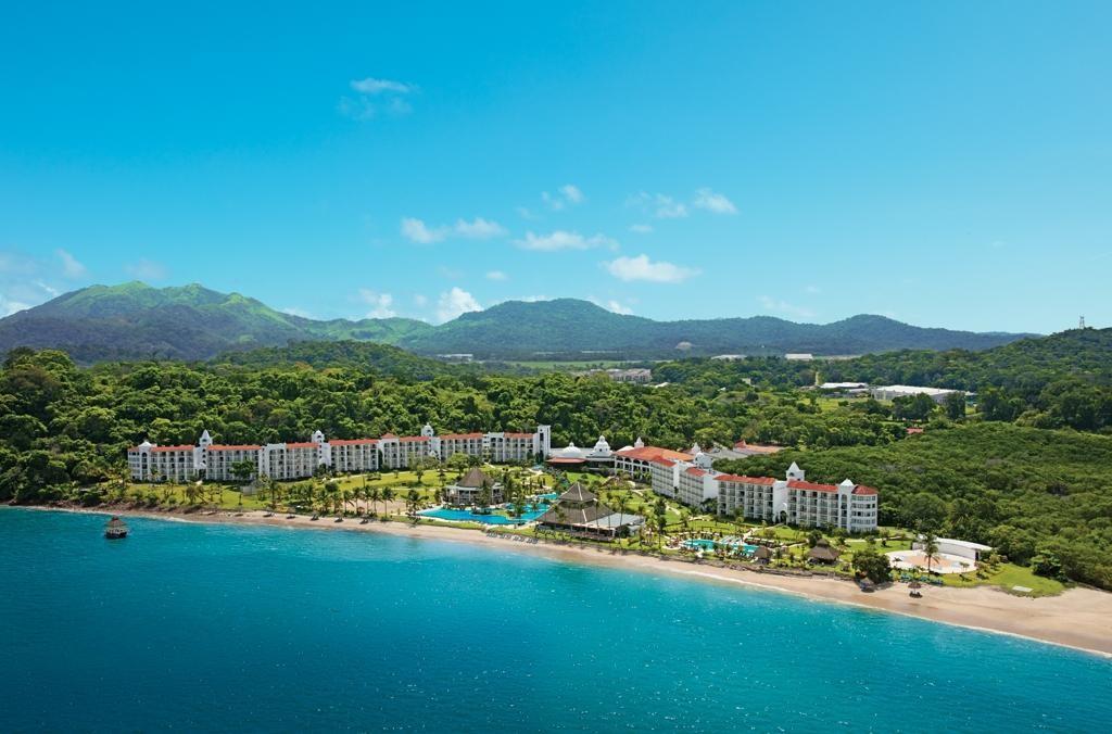 Dreams Playa Bonita Panama