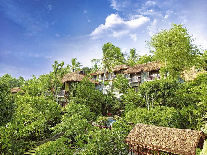 Taj Green Cove Resort & Spa