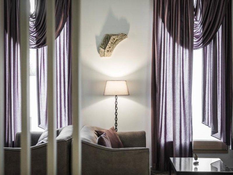 Salona Palace Hotel - 17 Popup navigation