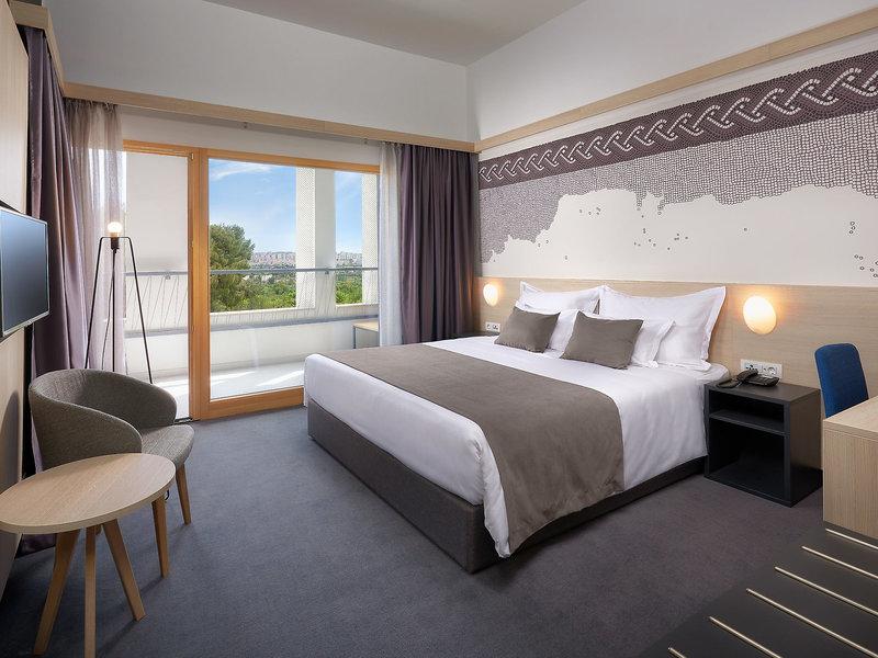 Salona Palace Hotel - 29 Popup navigation