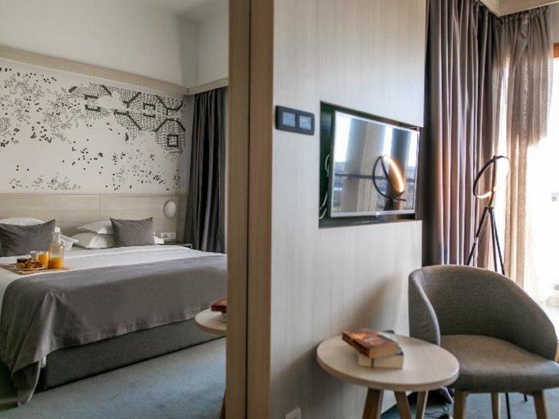 Salona Palace Hotel - 30 Popup navigation