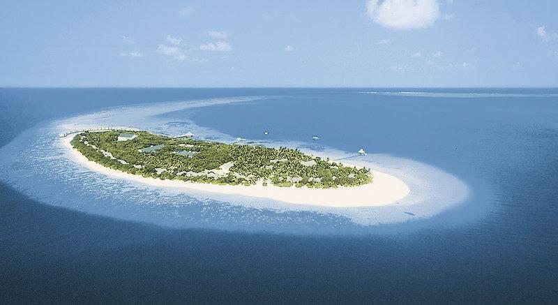 Reethi Beach Resort 1