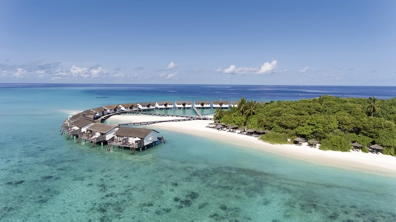 Reethi Beach Resort 3