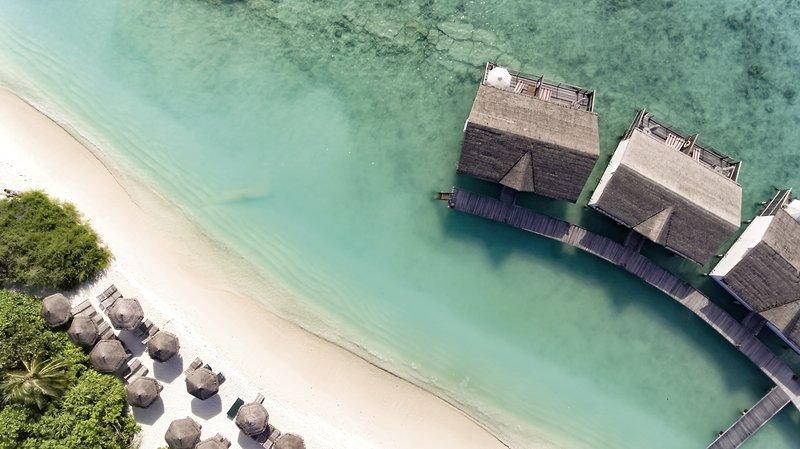 Reethi Beach Resort 6