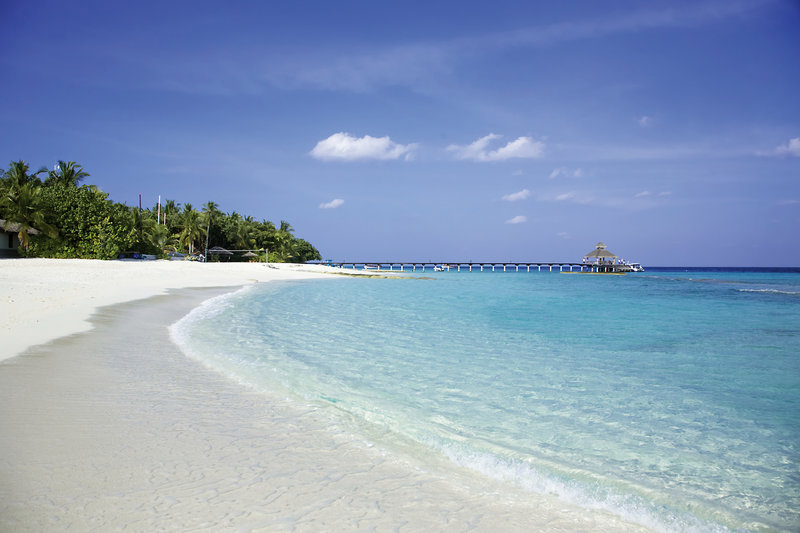 Reethi Beach Resort 8