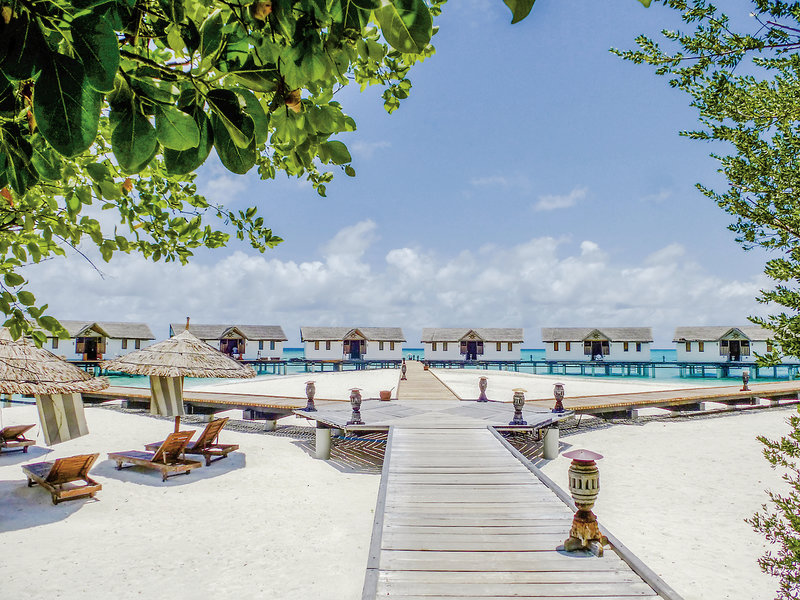 Reethi Beach Resort 11
